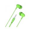 Наушники ALTO (PF_C3187) зеленый Perfeo