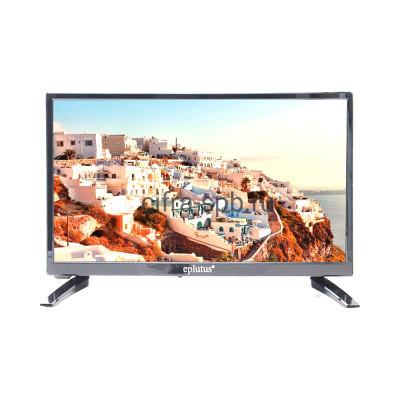 Автомобильный телевизор DVB-200T Eplutus купить оптом   cifra-spb.ru