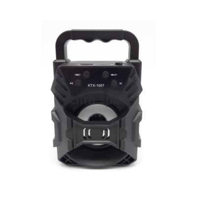 Беспроводная колонка KTX-1057 черный купить оптом | cifra-spb.ru
