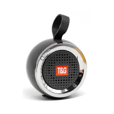 Беспроводная колонка TG-146 черный T&G купить оптом | cifra-spb.ru