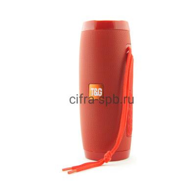 Беспроводная колонка TG-157 красный T&G купить оптом | cifra-spb.ru