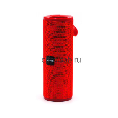 Беспроводная колонка BR1 красный Borofone купить оптом | cifra-spb.ru