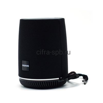 Беспроводная колонка DS20 черный Borofone купить оптом   cifra-spb.ru