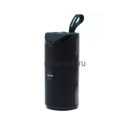 Беспроводная колонка BR5 черный Borofone купить оптом | cifra-spb.ru
