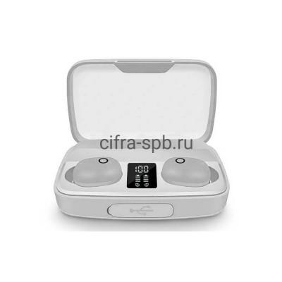 Беспроводные наушники A10S белый TWS купить оптом | cifra-spb.ru