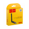 Адаптер Wi-Fi UW07 (RTL7601 150Mbit/s) черный Dream