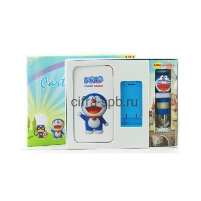 Power Bank + Монопод детский купить оптом | cifra-spb.ru