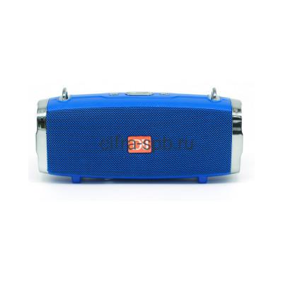 Беспроводная колонка DJ-91 синий купить оптом | cifra-spb.ru