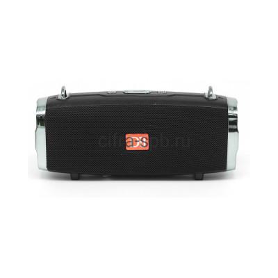 Беспроводная колонка DJ-91 черный купить оптом | cifra-spb.ru