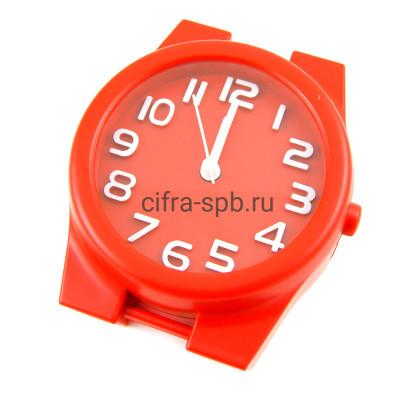 Будильник SM035 черный цвет купить оптом | cifra-spb.ru