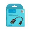 OTG USB на Micro OTG1 черный Dream