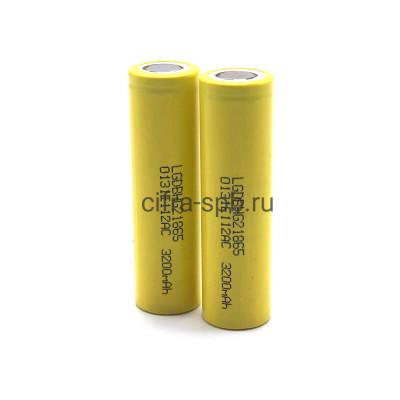 Аккумулятор 18650/HG2 3200 mAh Lg 2шт. купить оптом   cifra-spb.ru
