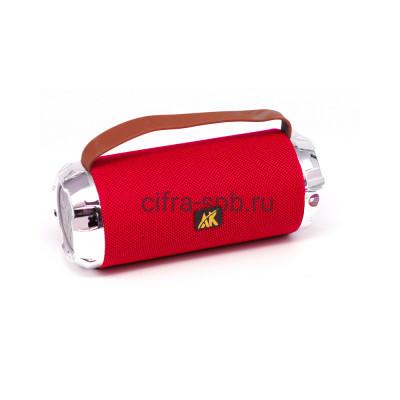Беспроводная колонка AK116 + фонарь красный купить оптом | cifra-spb.ru