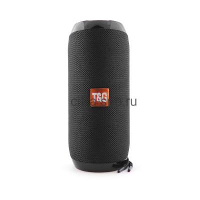 Беспроводная колонка TG-117 черный T&G купить оптом | cifra-spb.ru