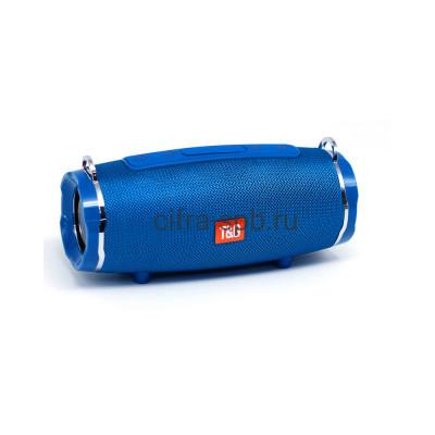 Беспроводная колонка TG-145C синий T&G купить оптом   cifra-spb.ru