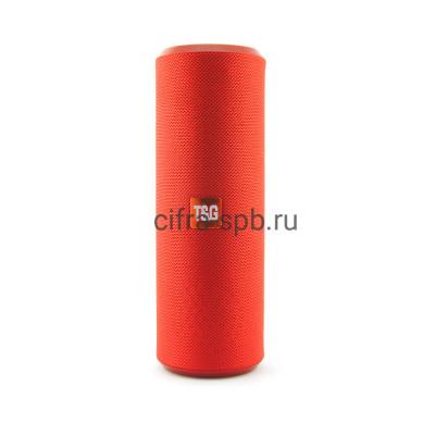 Беспроводная колонка TG-126 красный T&G купить оптом | cifra-spb.ru