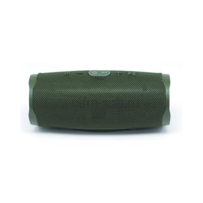 Беспроводная колонка Charge 4 K856 (M856) зеленый купить оптом   cifra-spb.ru