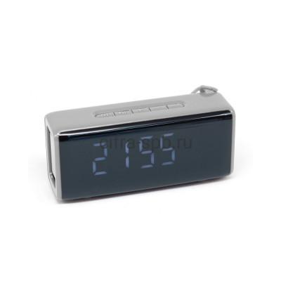 Беспроводная колонка TG-174 серый + часы T&G купить оптом | cifra-spb.ru