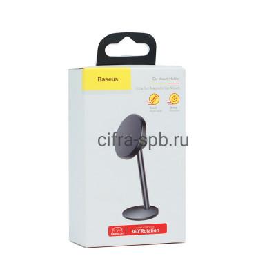 Держатель для телефона SUTY-01 черный Baseus купить оптом | cifra-spb.ru