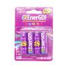 Батарейка аккумуляторная 3Q AA 1.2V 2200mAh 4шт. (цена за ед.)