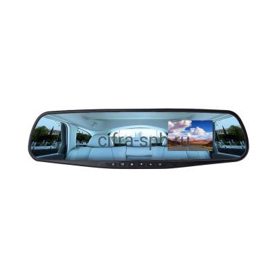 Видеорегистратор DVR-A208 в зеркале купить оптом | cifra-spb.ru