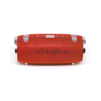Беспроводная колонка XTREME 2+ (29см) красный купить оптом | cifra-spb.ru