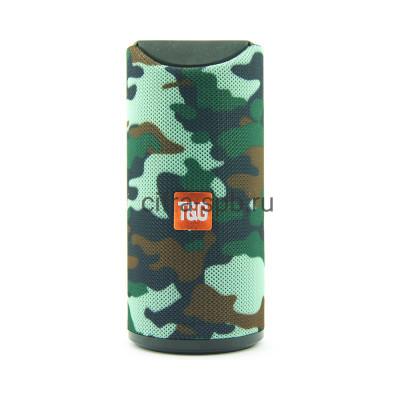 Беспроводная колонка TG-113 (8108) камуфляж T&G купить оптом | cifra-spb.ru