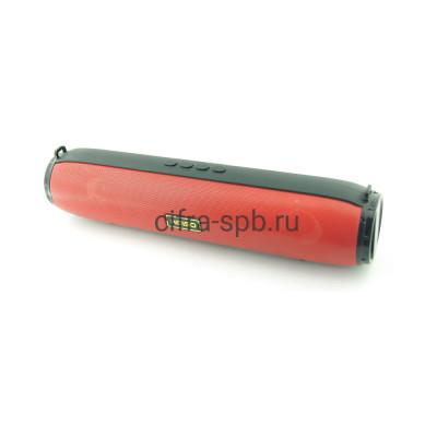 Беспроводная колонка KM-203 красный купить оптом   cifra-spb.ru