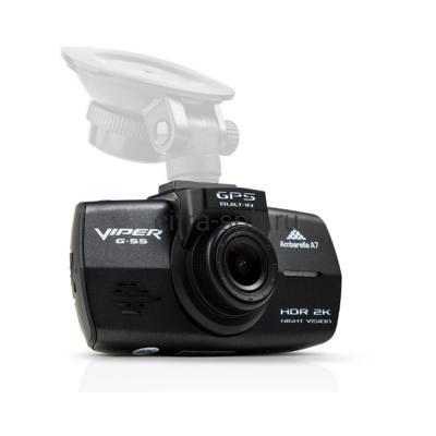Автомобильный видеорегистратор G-55 + GPS  Viper купить оптом | cifra-spb.ru