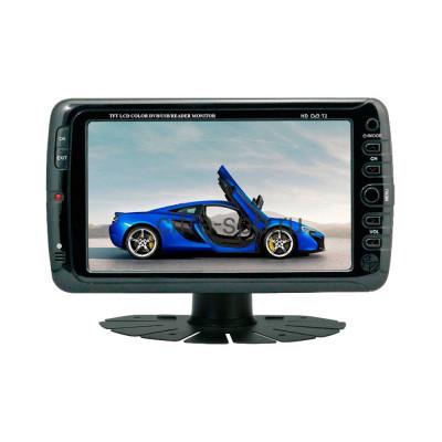 Автомобильный телевизор EP-700T Eplutus купить оптом | cifra-spb.ru