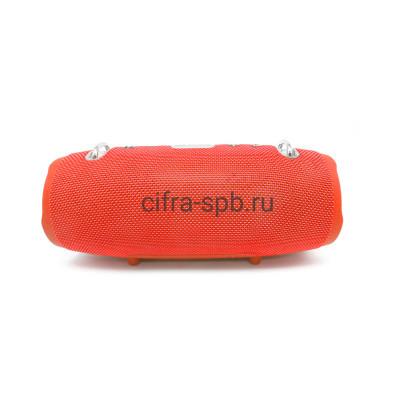 Беспроводная колонка XERTMT S6S-2 красный купить оптом | cifra-spb.ru