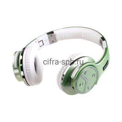 Беспроводные наушники E3 полноразмерные зеленый Hopestar купить оптом | cifra-spb.ru