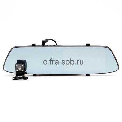 Видеорегистратор D06 в зеркале Eplutus купить оптом | cifra-spb.ru
