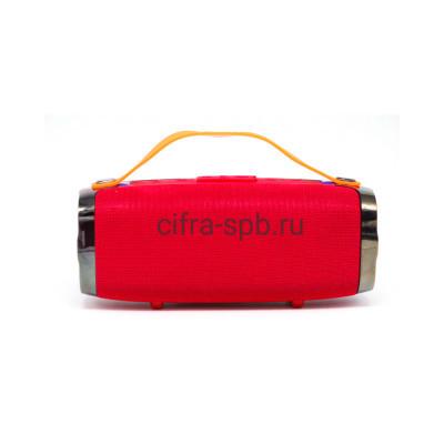 Беспроводная колонка K853 красный Stereo Bass купить оптом | cifra-spb.ru