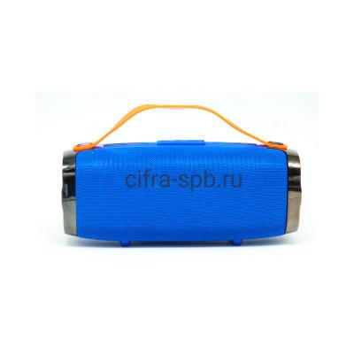 Беспроводная колонка K853 синий Stereo Bass купить оптом | cifra-spb.ru