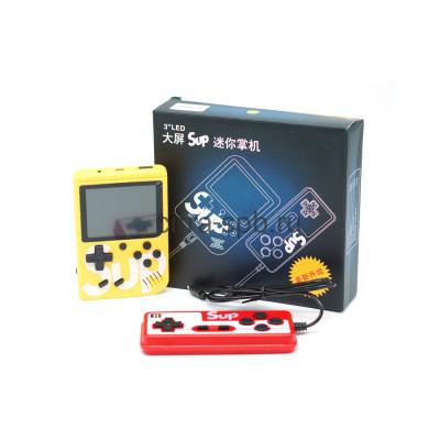 Игра 400в1 Sup + джойстик желтый купить оптом | cifra-spb.ru