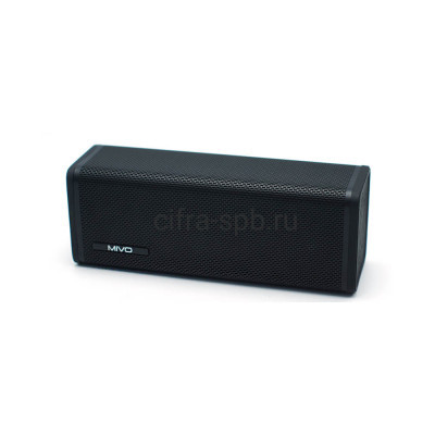 Беспроводная колонка M37 черый Mivo купить оптом | cifra-spb.ru