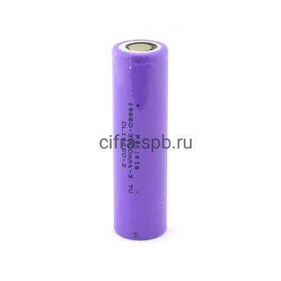 Rakieta 18650 3800mAh (2100mAh) 3.7V Li-ion купить оптом | cifra-spb.ru