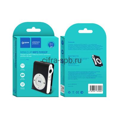MP3 плеер PL2 черный Dream купить оптом | cifra-spb.ru