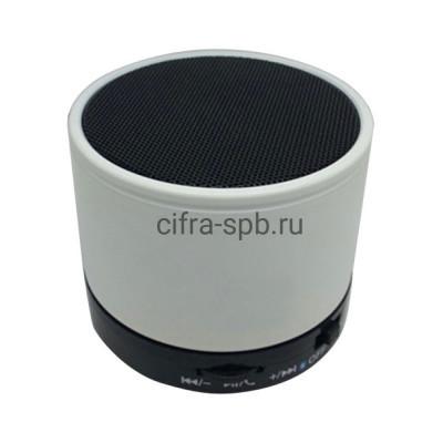Беспроводная колонка S10 белый BTS купить оптом   cifra-spb.ru