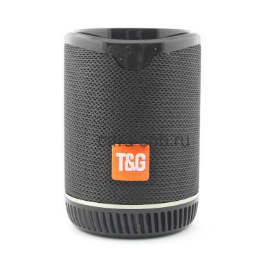 Беспроводная колонка TG-528 черный T&G купить оптом | cifra-spb.ru