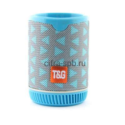 Беспроводная колонка TG-528 с принтом 1 T&G купить оптом | cifra-spb.ru