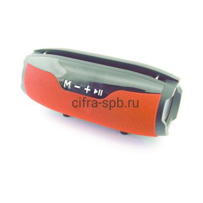 Беспроводная колонка Charge E14+ красный купить оптом | cifra-spb.ru
