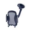 Держатель для телефона PH-517 (PF_4515) на стекло черний Perfeo