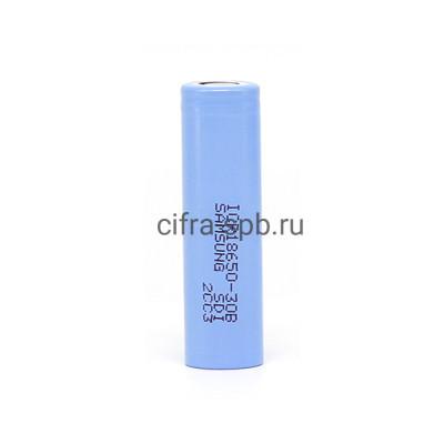 Аккумулятор 18650 3000mAh SDI SAM купить оптом | cifra-spb.ru