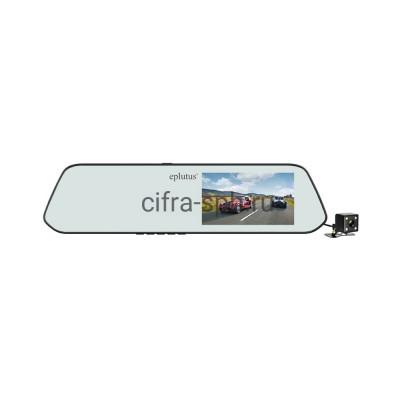 Видеорегистратор D01 в зеркале Eplutus купить оптом | cifra-spb.ru