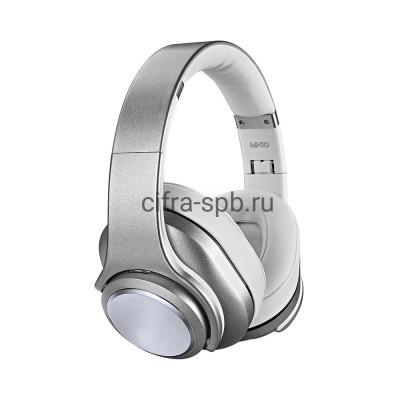 Беспроводные наушники MH10 полноразмерные с микрофоном серый SODO купить оптом | cifra-spb.ru