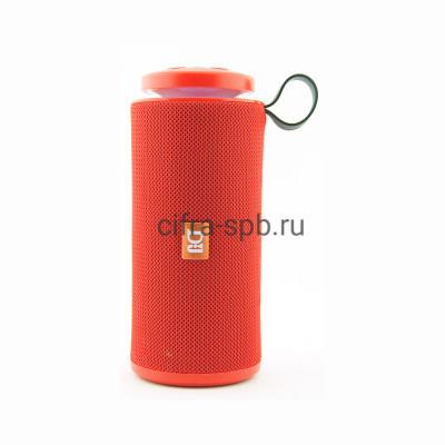 Беспроводная колонка GT-112 красный DJ купить оптом   cifra-spb.ru