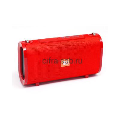 Беспроводная колонка TG-123 красный T&G купить оптом | cifra-spb.ru