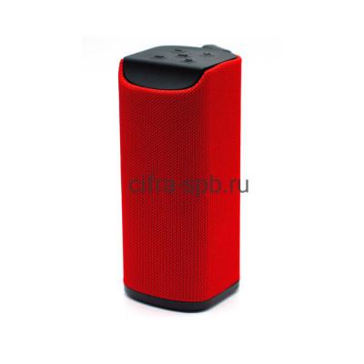 Беспроводная колонка E-133 красный купить оптом | cifra-spb.ru